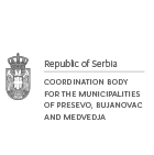 Coordination Body for the Municipalities of Presevo, Bujanovac and Medvedja, Government of Serbia